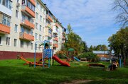 Продается 3-х комнатная квартира ул. Московская, д. 30 - Фото 1