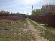 Участок 10 соток в д. Ивановское - Фото 5