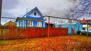 Продаюдом, Чкаловск, улица Можайского, 36