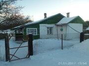 Продажа дома на берегу реки Тверцы в 20 км от Твери, 1-я линия - Фото 2