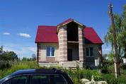 Продается дом по адресу г. Задонск, ул. Донская - Фото 4