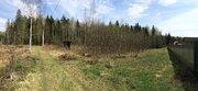 """Участок у леса 8 сот. в ск """"Ельник"""" г.Киржач, 2 км от города. - Фото 2"""
