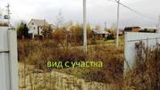 Участок 10 соток ИЖС Красные Холмы Чеховский район - Фото 5