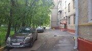 Поаётся трехкомнатная квартира Москва Смирновская 6 - Фото 2