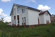 Продается дом около озера в д.Спас-Каменка - Фото 4