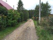 Продается участок, деревня Скородумки - Фото 5
