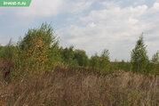 Продажа участка, Хрущево, Заокский район - Фото 3