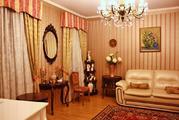 Квартира с ремонтом в классическом стиле в историческом центре города - Фото 1