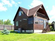 Сиверский, дом со всеми удобствами с уч. 18 сот - Фото 1