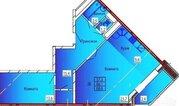 Продается двух комнатная квартира в новом элитном доме - Фото 2
