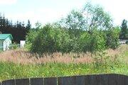 Участок в Киржачском районе в СНТ Звёздный с газопроводом перед уч. - Фото 3