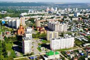 1 комнатная, г. Кемерово, ул.Гагарина, д. 52