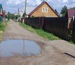 Дом 50 кв.м. в ДНТ Родничок - 2, д. Терентьево, Березовского района. - Фото 1