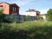 Продается участок в д. Муравьево, ИЖС, 65 км от МКАД - Фото 4