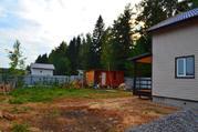 Продаётся новый дом из бруса для круглогодичного отдыха и проживания! - Фото 3