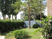 Кирпичный дом п.Кушкуль с большим участком - Фото 1
