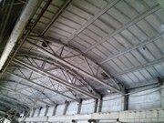 Производственное помещение, 4123 м2, Продажа производственных помещений в Нижнем Новгороде, ID объекта - 900194325 - Фото 4
