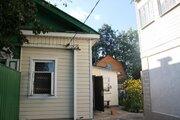 Михнево. ИЖС. Часть дома 57м2 и трехуровневый гараж 115м2 - Фото 1
