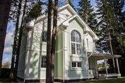 Дом 214 кв.м на лесном участке, 33 км от МКАД по Киевскому ш.