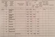 8 300 000 Руб., Трехкомнатная с ремонтом ул. Апанасенко 97, Купить квартиру в Белгороде по недорогой цене, ID объекта - 321386907 - Фото 2