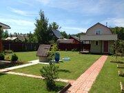Продаётся дом в СНТ «Сигнал», Чеховский район, Ваулово - Фото 3