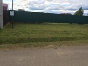 Продам зем.участок ИЖС в центре г.Талдом - Фото 1