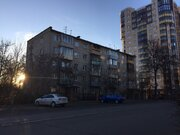 2-х к. кв-ра в центре Пушкино - Фото 1
