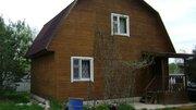 Жилой новый дом обжитой 2 эт. 80 м2 + 10 соток у леса 135 км от МКАД - Фото 4