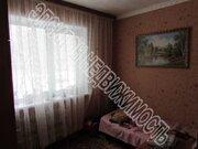 Продается 3-к Квартира ул. Сергеева проезд, Купить квартиру в Курске по недорогой цене, ID объекта - 317796724 - Фото 12