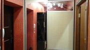 1 комн. Квартира, Евроремонт, Мебель, ул. Королёва - Фото 4