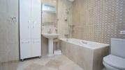 Купить квартиру с новым ремонтом и мебелью в доме монолитном доме. - Фото 4
