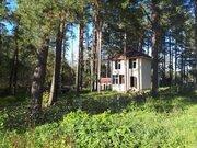 Продам зимний дом 108 кв.м, уч. 7 соток - Фото 1