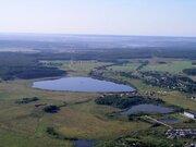 Участки от 15 соток в новом поселке, в близ д.Николаевка, г.Боровск. - Фото 2