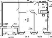 6 700 000 Руб., 2-х на Фрунзе, Купить квартиру в Нижнем Новгороде по недорогой цене, ID объекта - 315691183 - Фото 2