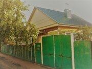 Просторный, отдельно стоящий дом 90 метров, 5 соток, ул. Танкистов 115 - Фото 1