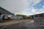 Змельный участок в имущественном комплексе со складом и офисами - Фото 5