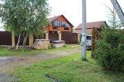 Коттедж 200 кв.м. на участке 20 соток, Александровский район, д.Наумово - Фото 3