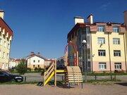 Квартира двухуровневая 96 кв.м в Сестрорецке у озера Разлив - Фото 2