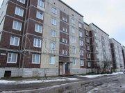 Продажа квартиры, Ивангород, Кингисеппский район, Ул. Федюнинского