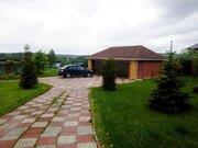 Продается жилой дом площадью 350 кв.м. в д Базарово - Фото 4