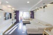 Продам 3-комн. кв. 86 кв.м. Тюмень, Солнечный проезд - Фото 2