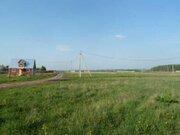 Продается земля ИЖС в 4 км от Дмитрова, д. Кончинино - Фото 2