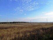 3,5 Га под кфх в дер.Илькино - 90 км от МКАД - Фото 3