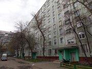 Уютная 1-комнатная на Дубнинской, 20к4 - Фото 5