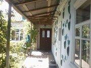 Дом, город Голая Пристань