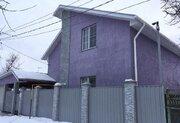 Дом пл.150 кв.м. на берегу Волги г.Волжский - Фото 1