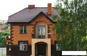 Продажа дома 336 кв м Химки мкр.Сходня - Фото 1