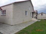 Новый дом в Добруше, Продажа домов и коттеджей в Добруше, ID объекта - 502410093 - Фото 4