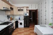 Двухкомнатная квартира в городе Ялуторовске 58,6 кв. - Фото 3