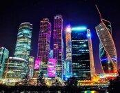 Аренда помещения под гостиницу в ММДЦ Москва-Сити, с лучшей панорамой - Фото 1